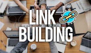 Qu'est ce que le linkbuilding