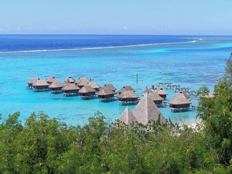 Vacances en famille en Polynésie française