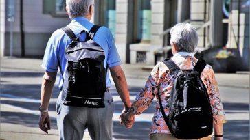image que les français ont des seniors