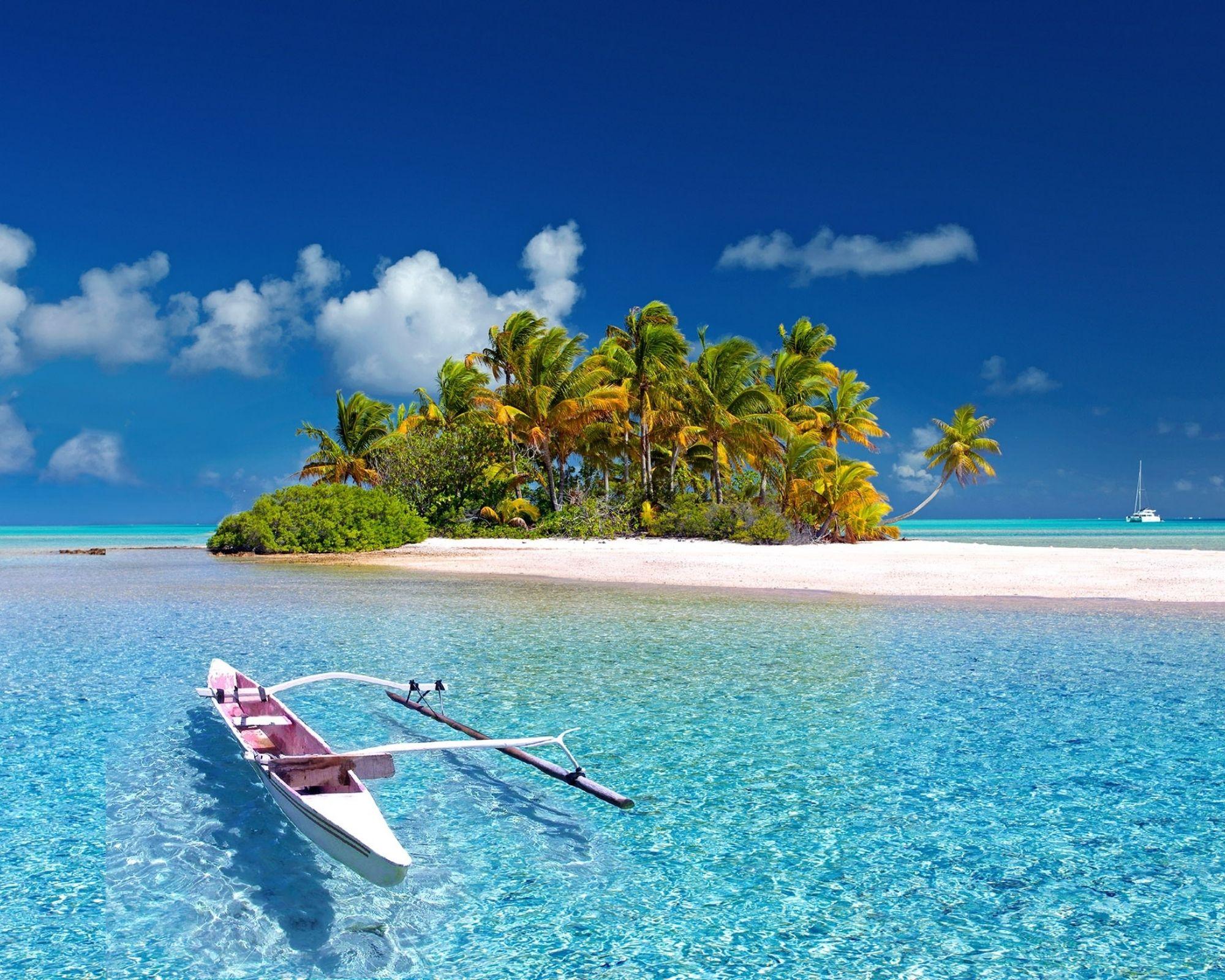 S'expatrier en Polynésie : Partir vivre en Polynésie française
