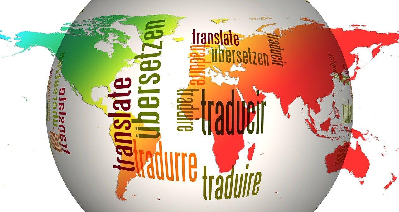Application de traduction iTranslate pour partir en voyage !