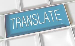 Avantages de l'applicationItranslate