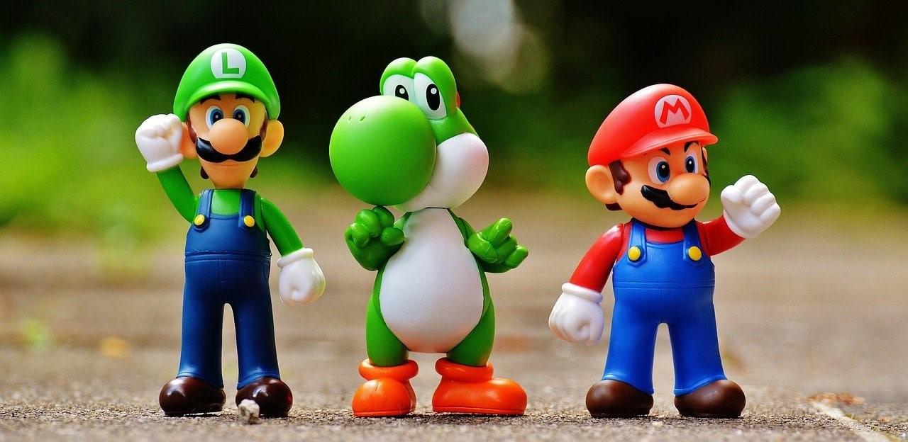 15 faits peu connus sur Mario
