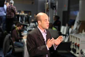 Devenir un journaliste free-lance avec internet